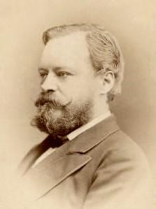 Harry Seeley / Wikimedia Commons