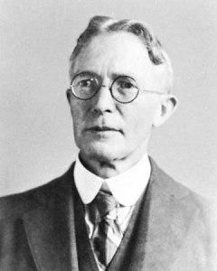 William Diller Matthew / Wikimedia Commons